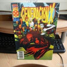 Cómics: GENERACION X - NÚMERO 2 - AÑO 1994 - FORUM . Lote 95856823