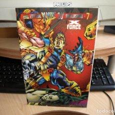 Cómics: ESPECIAL X-MEN 20º ANIVERSARIO - NÚMERO 7 - AÑO 1995 - FORUM. Lote 95856979