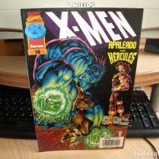 Cómics: X-MEN VOL.II - NÚMERO 18 - AÑO 1997 - FORUM. Lote 95857051
