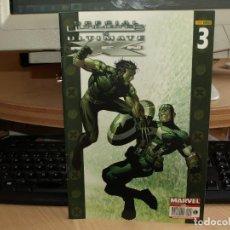 Cómics: SPECIAL ULTIMATES- X MEN - NÚMERO 3 - AÑO 2005 - FORUM. Lote 95857131