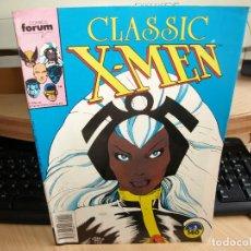 Cómics: CLASSIC X MEN - NÚMERO 3 - AÑO 1988 - FORUM. Lote 95857711