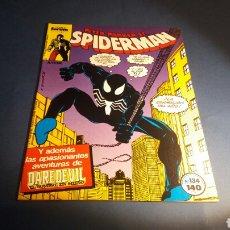 Cómics: SPIDERMAN 134 VOL 1 EXCELENTE ESTADO FORUM. Lote 95911516