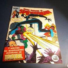 Cómics: SPIDERMAN 135 VOL 1 EXCELENTE ESTADO FORUM. Lote 95912391