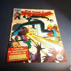 Cómics: SPIDERMAN 135 VOL 1 EXCELENTE ESTADO FORUM. Lote 95912463
