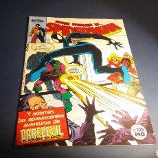 Cómics: SPIDERMAN 135 VOL 1 EXCELENTE ESTADO FORUM. Lote 95912488