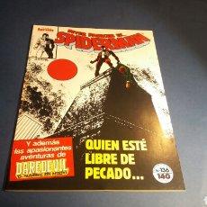Cómics: SPIDERMAN 136 VOL 1 EXCELENTE ESTADO FORUM. Lote 95912642