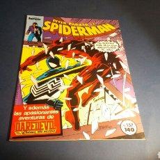 Cómics: SPIDERMAN 137 VOL 1 EXCELENTE ESTADO FORUM. Lote 95912695