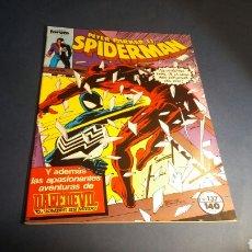 Cómics: SPIDERMAN 137 VOL 1 EXCELENTE ESTADO FORUM. Lote 95912703
