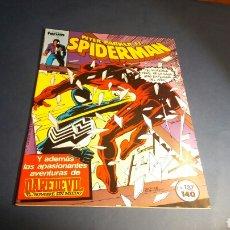 Cómics: SPIDERMAN 137 VOL 1 EXCELENTE ESTADO FORUM. Lote 95912724