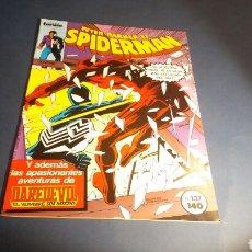 Cómics: SPIDERMAN 137 VOL 1 EXCELENTE ESTADO FORUM. Lote 95912742
