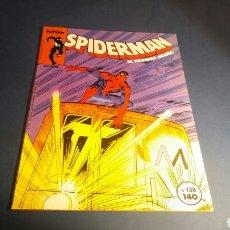 Cómics: SPIDERMAN 138 VOL 1 EXCELENTE ESTADO FORUM. Lote 95912759