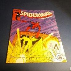 Cómics: SPIDERMAN 138 VOL 1 EXCELENTE ESTADO FORUM. Lote 95912783