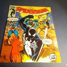 Cómics: SPIDERMAN 139 VOL 1 EXCELENTE ESTADO FORUM. Lote 95912803