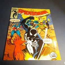 Cómics: SPIDERMAN 139 VOL 1 EXCELENTE ESTADO FORUM. Lote 95912816
