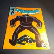 Cómics: SPIDERMAN 140 VOL 1 EXCELENTE ESTADO FORUM. Lote 95912898