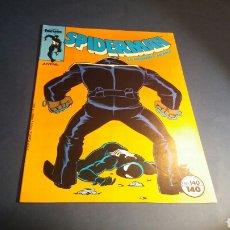 Cómics: SPIDERMAN 140 VOL 1 EXCELENTE ESTADO FORUM. Lote 95912920