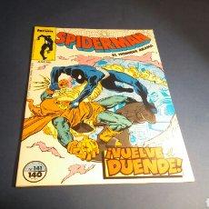 Cómics: SPIDERMAN 141 VOL 1 EXCELENTE ESTADO FORUM. Lote 95912940