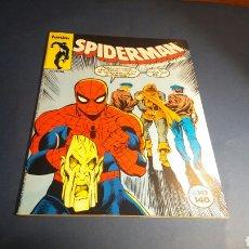 Cómics: SPIDERMAN 142 VOL 1 EXCELENTE ESTADO FORUM. Lote 95912975