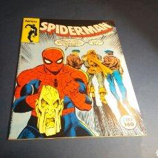 Cómics: SPIDERMAN 142 VOL 1 EXCELENTE ESTADO FORUM. Lote 95913036