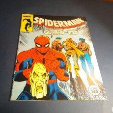 Cómics: SPIDERMAN 142 VOL 1 EXCELENTE ESTADO FORUM. Lote 95913050