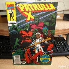 Cómics: LA PATRULLA X - NÚMERO 107 - AÑO 1991 - FORUM. Lote 95920819
