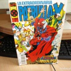 Cómics: LA EXTRAORDINARIA PATRULLA X - NÚMERO 1 - AÑO 1995 - FORUM. Lote 95921023