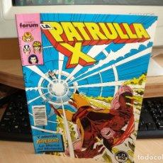 Cómics: LA PATRULLA X - NÚMERO 71 - AÑO 1988 - FORUM. Lote 95921047