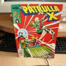 Cómics: LA PATRULLA X - NÚMERO 74 - AÑO 1988 - FORUM. Lote 95921091