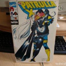 Cómics: LA PATRULLA X - NÚMERO 128 - AÑO 1993 - FORUM. Lote 95921103