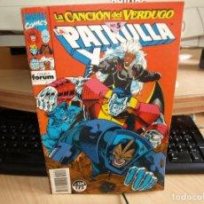 Cómics: LA PATRULLA X - NÚMERO 134 - AÑO 1993 - FORUM. Lote 95921115