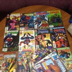 Cómics: PETER PARKER SPIDERMAN VOLUMEN 4 FORUM COMPLETA DEL 1 AL 23. PERFECTOS. Lote 95922020
