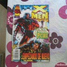 Cómics: X MEN UNLIMITED Nº 1. Lote 95939555