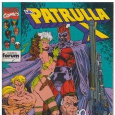Cómics: LA PATRULLA-X VOL.1 Nº 113 - FORUM (ENERO 1992) 001. Lote 95992159
