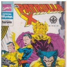 Cómics: LA PATRULLA-X VOL.1 Nº 114 - FORUM (FEBRERO 1992) 001. Lote 95996575