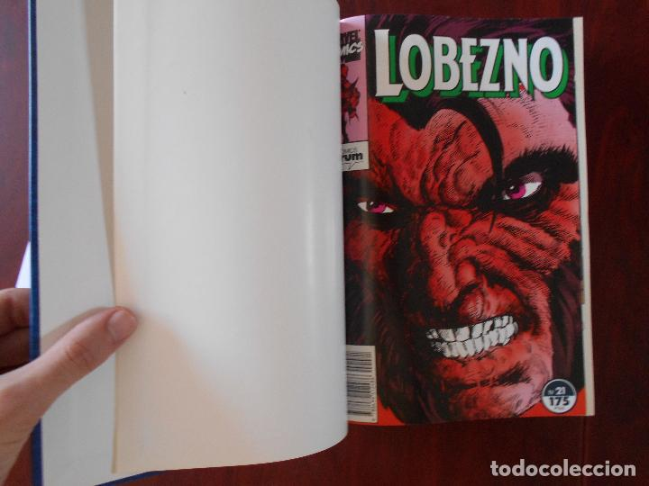 Cómics: LOBEZNO - VOLUMEN 1 - COLECCION COMPLETA - 78 NUMEROS - FORUM - LEER DESCRIPCION (6N) - Foto 8 - 95998515