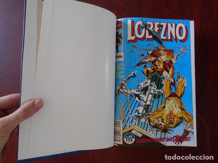 Cómics: LOBEZNO - VOLUMEN 1 - COLECCION COMPLETA - 78 NUMEROS - FORUM - LEER DESCRIPCION (6N) - Foto 12 - 95998515