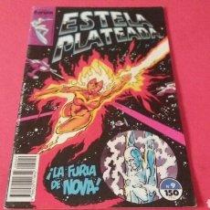 Cómics: ESTELA PLATEADA 9 EXCELENTE ESTADO FORUM. Lote 96008768