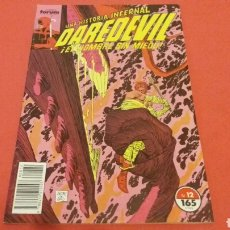 Cómics: DAREDEVIL 12 VOL 2 EXCELENTE ESTADO FORUM. Lote 96021427