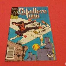 Cómics: CABALLERO LUNA 5 EXCELENTE ESTADO FORUM. Lote 96022524