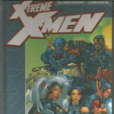 Cómics: X-TREME X-MEN CLAREMONT LARROCA FORUM. Lote 96025675