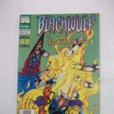 Cómics: BLACKWULF VS. TANTALUS. Nº 9 DE 9. MARVEL COMICS FORUM. TDKC28. Lote 96176619