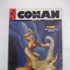 Cómics: SUPER CONAN. Nº 5. MENSUEL. UNE PUBLICATION MARVEL. EN FRANCES. TDKC28. Lote 96179063