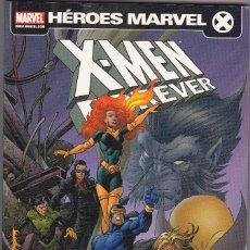 Cómics: HEROES MARVEL: X-MEN FOREVER, NUMERO 03: REQUIEM - CHRIS CLAREMONT (PANINI 2009) PERFECTO. Lote 96201831