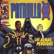 Cómics: PATRULLA-X VOL.2 Nº 62 - FORUM IMPECABLE. Lote 96309723