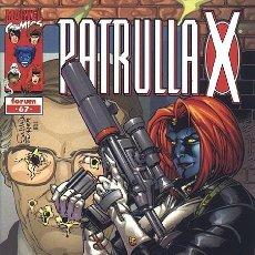 Cómics: PATRULLA-X VOL.2 Nº 67 - FORUM IMPECABLE. Lote 96310111