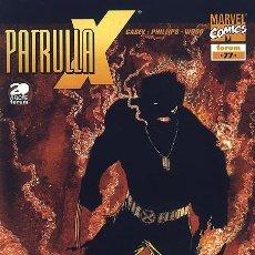 Cómics: PATRULLA-X VOL.2 Nº 77 - FORUM IMPECABLE. Lote 96310727