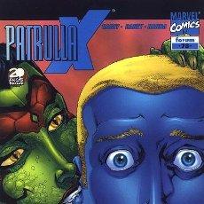 Cómics: PATRULLA-X VOL.2 Nº 78 - FORUM IMPECABLE. Lote 96310739