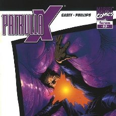 Cómics: PATRULLA-X VOL.2 Nº 83 - FORUM IMPECABLE. Lote 96311023