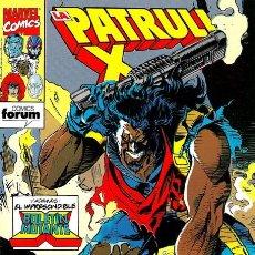 Cómics: LA PATRULLA-X VOL.1 Nº 127 - FORUM. Lote 96317575
