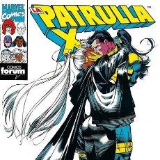 Cómics: LA PATRULLA-X VOL.1 Nº 128 - FORUM. Lote 96317599